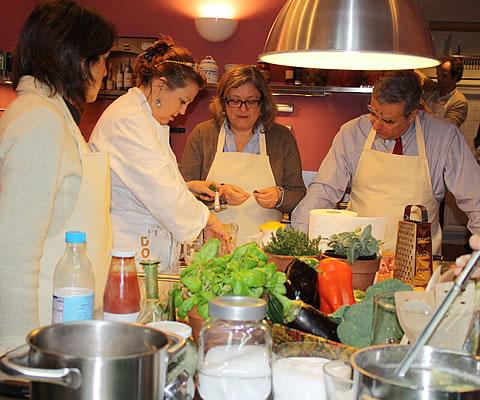 Corso di cucina firenze